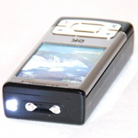 Электрошокер 2-го класса  Oса Телефон 6500